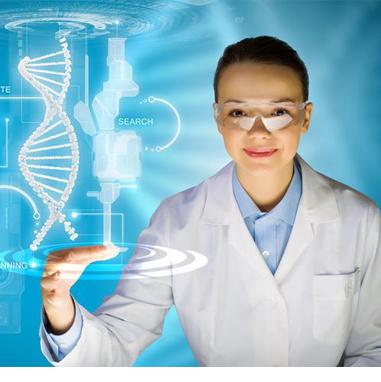 Відділення медико-генетичної консультації