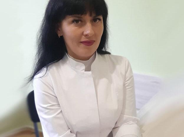 Ірина Королюк