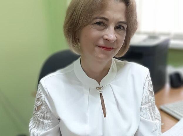 Цимбал Руслана