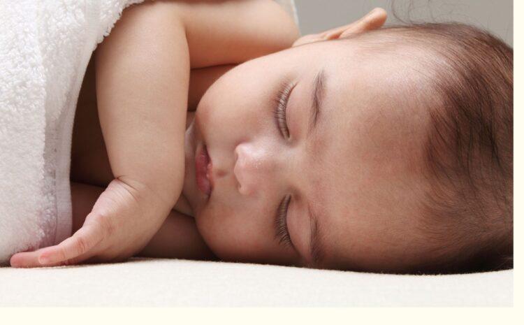 Грудне вигодування – захист та безпека для вашого малюка!